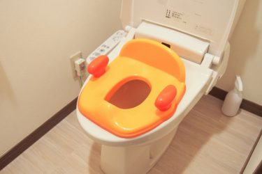 トイレが怖い!を克服した2歳児男子のトイレトレーニング記録